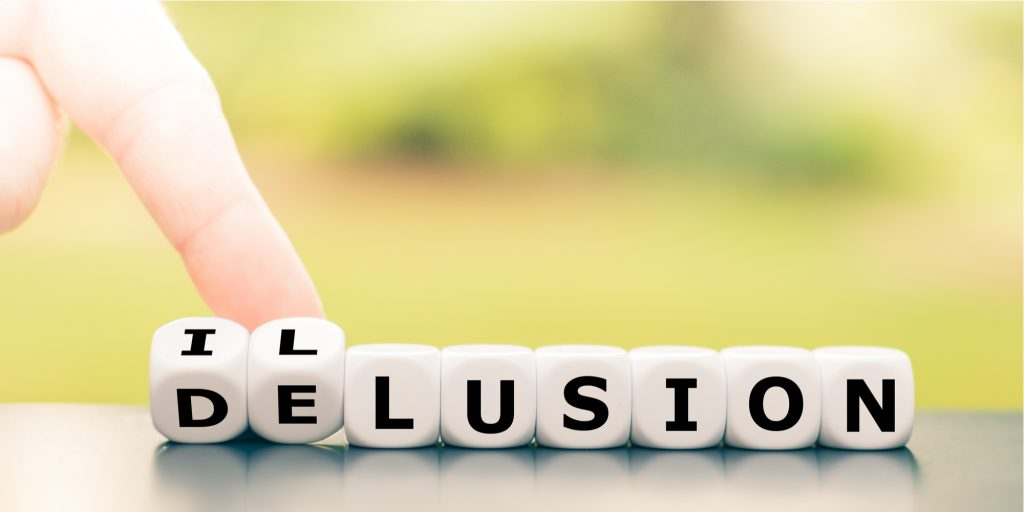 What are Delusions?