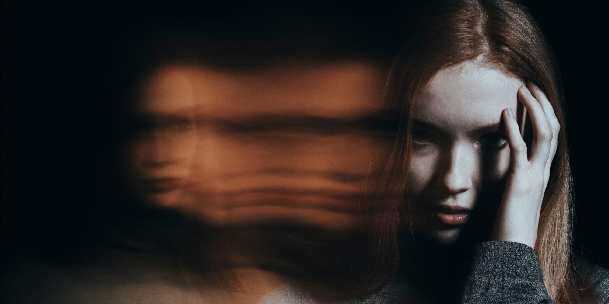 Delusion vs Hallucination